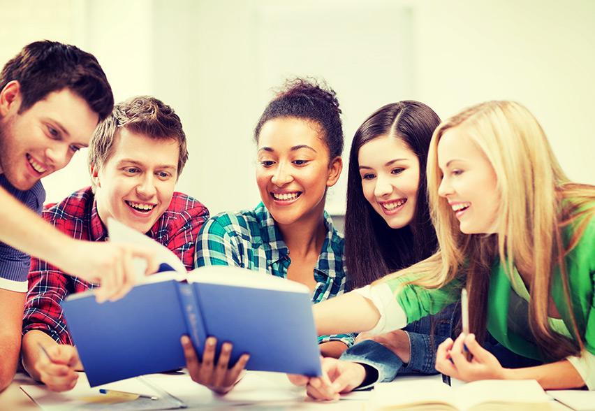 Grupo de estudo para Concurso