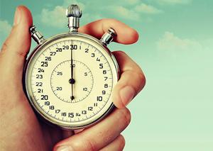 10 medidas práticas para poupar tempo estudando para Concurso