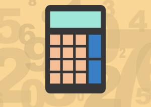 Calculadora para Concurseiros