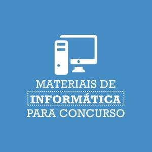Materiais de informática