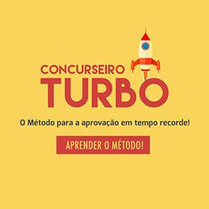 Método Concurseiro Turbo