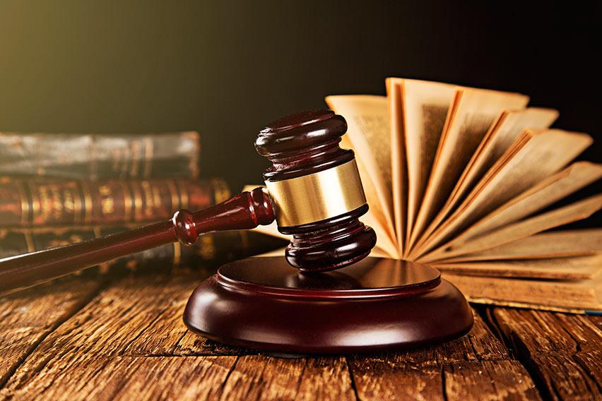 Ler legislação para Concurso