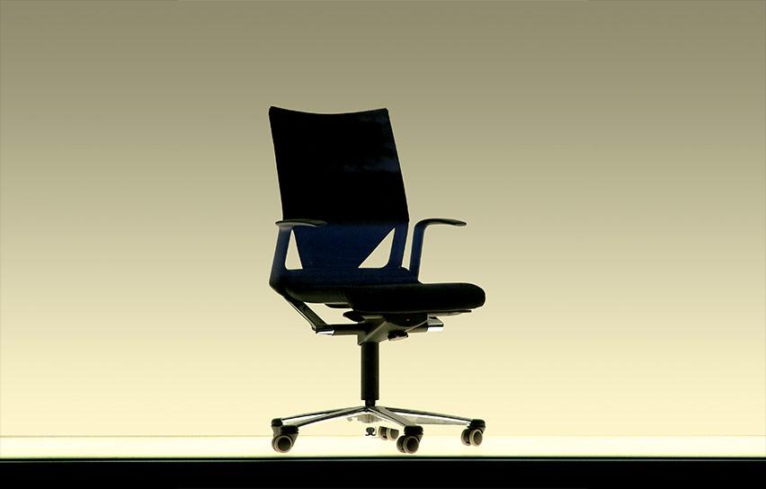 Cadeira estudar para concurso
