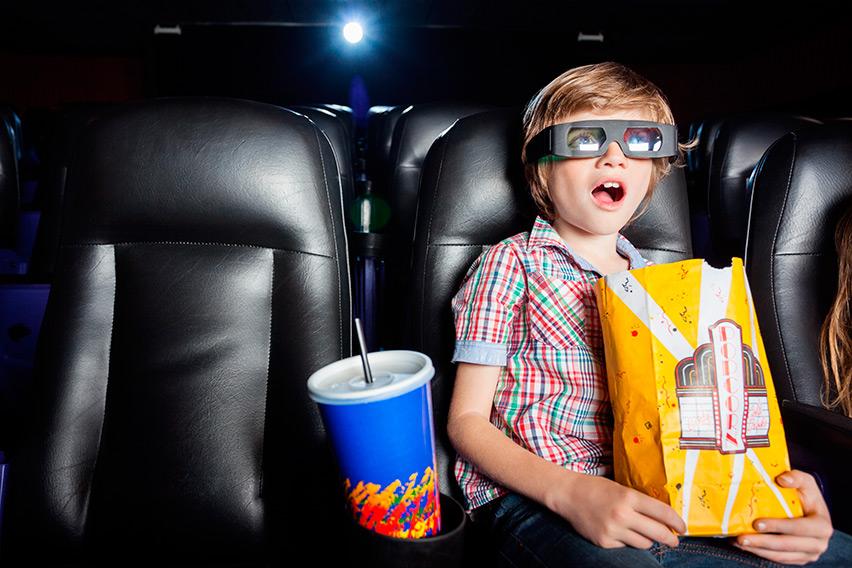 Filmes para Concurseiros