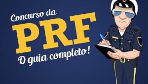 Concurso da PRF