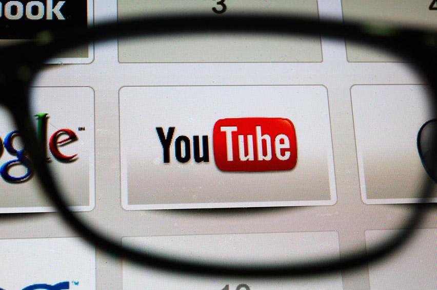 Usar Youtube para Concurso