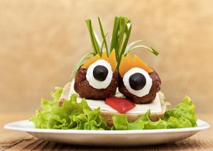 Alimentação para Concurseiros: as verdades que ninguém lhe conta!