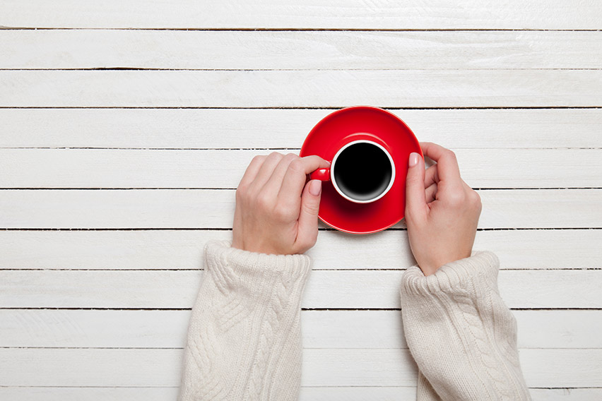 Café para concurseiros