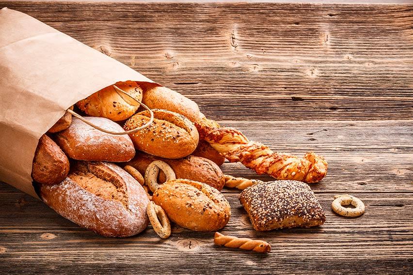 Males do Gluten para concurseiros