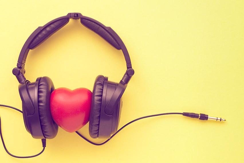 Áudio para Concurso