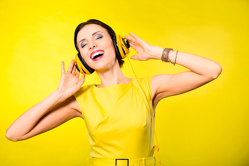 Áudio para Concurso Público