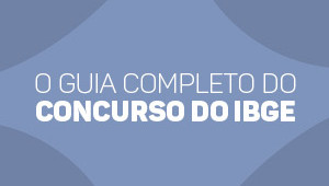 Guia do Concurso IBGE