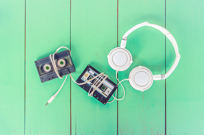 Dica extra para estudar com áudio