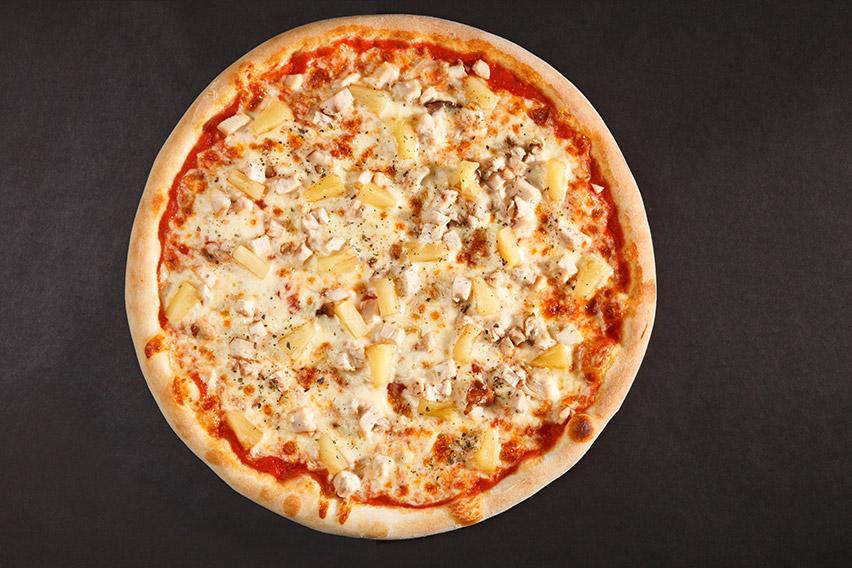 Aprovação ou uma pizza?