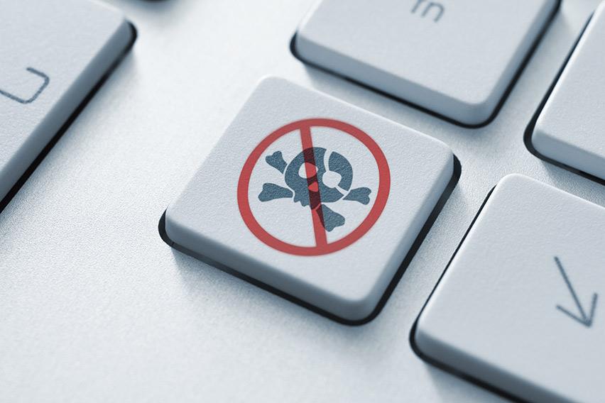Informática para Concursos - Proteção