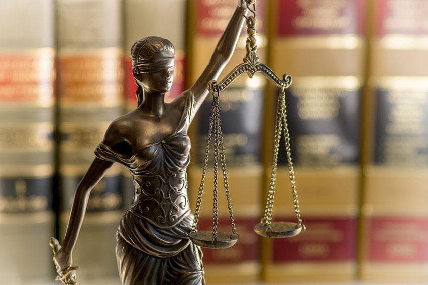 Concurso TJ - Tribunal de Justiça
