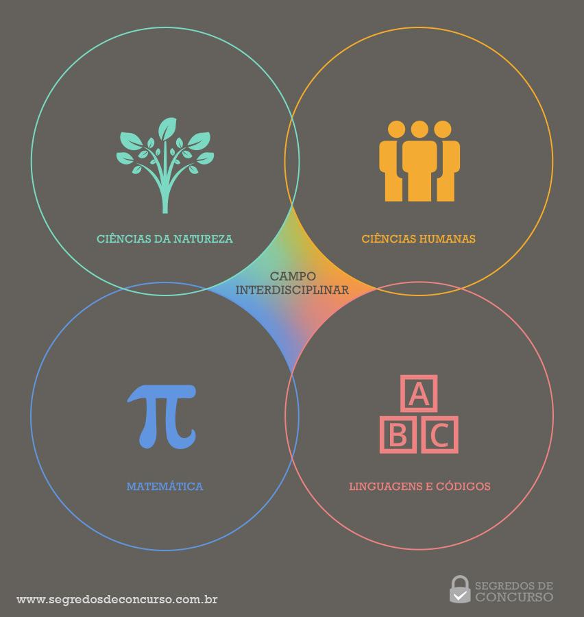 Interdisciplinaridade no ENEM