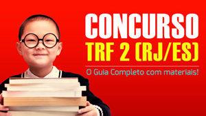 Concurso TRF 2