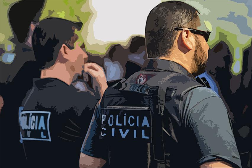 Concurso Polícia Civil do Estado de São Paulo 2017