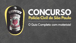 Concurso PCESP