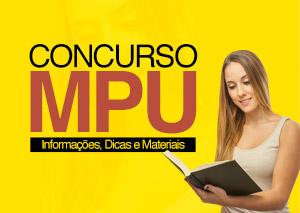 Concurso MPU 2017: o Guia Completo com materiais e informações!
