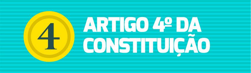 Resumo de Constitucional