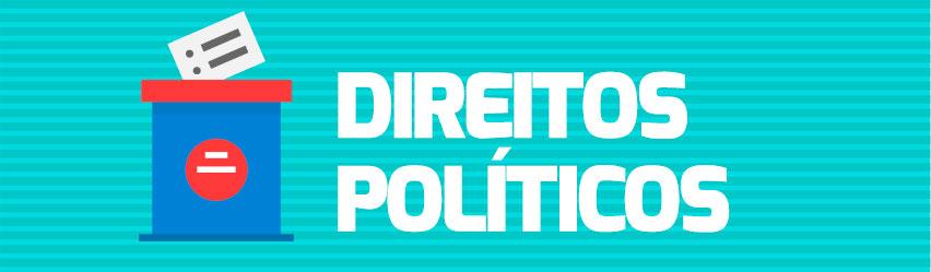 Direitos Políticos - Resumo de Direito