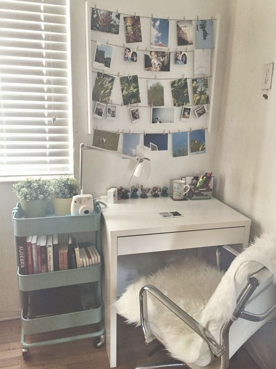 Mesa Para Estudo Dicas Preciosas Para Organizar E