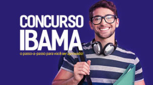 Concurso do IBAMA
