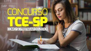 Concurso TCE-SP