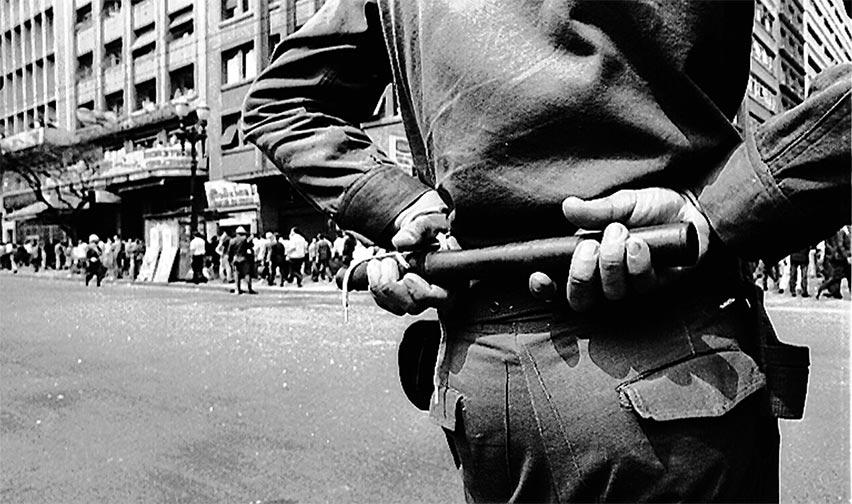 História do Brasil - Ditadura Militar
