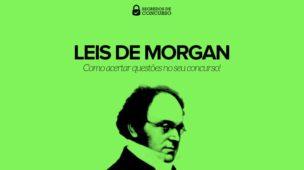 Leis de Morgan