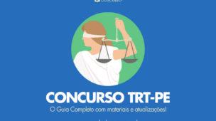 Concurso TRT-PE