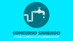 Concurso SANEAGO