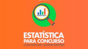 Estatística para Concurso