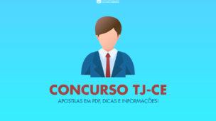 Concurso TJ-CE